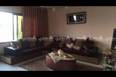 شقة للبيع في مكان مميز و اطلالة مميزة على شاطئ بحر غزة