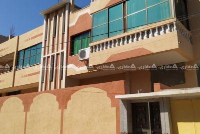 منزل مميز للبيع في منطقة ابو عريف