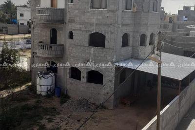 دار للبيع في بيت حانون