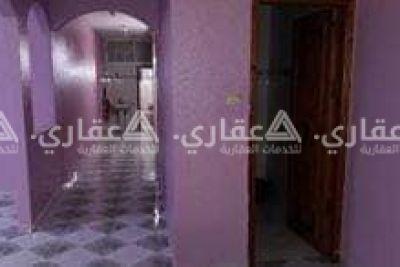 شقة بابراج المقوسي  على شارع النصر