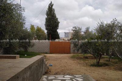 بيت مرخص على ارض طابو في بيت حانون اول الفرطة