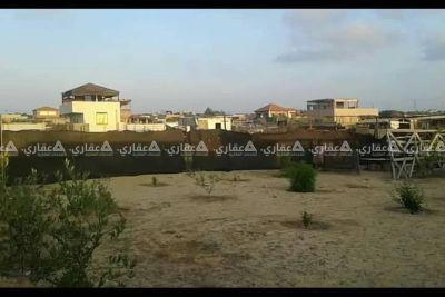 أرض للبيع السودانية بحر بيت لاهيا