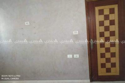 شقة للايجار الشمالي محيط مدرسة ابو عاصي