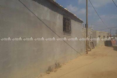 بيت للبيع في دير البلح