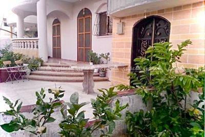 بيت للبيع في خانيونس - بني سهيلا