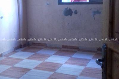 شقه + حاصل للبيع أو البدل في غزة حي الزيتون