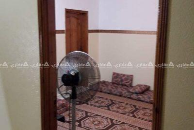 شقة للبيع غرب المستشفى الكويتي