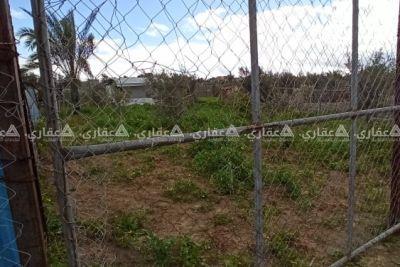 قطعة ارض طابو رسمي مميزة للبيع