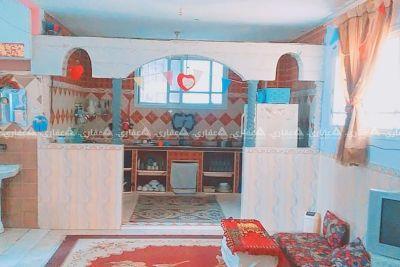 شقة سوبر لوكس ٧٢ متر للبيع