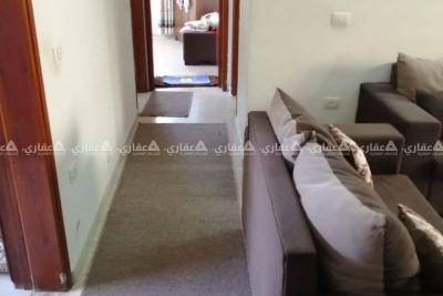 شقة للايجار بجانب مول مترو مقابل مدرسة احمد شوقي