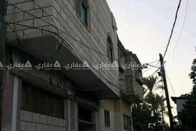 منزل للبيع خان يونس البلد