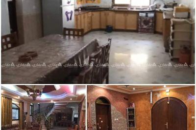 بيت أربع طوابق حجر قدسي للبيع
