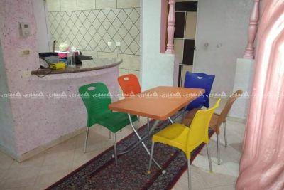 شقة للبيع في تل السلطان
