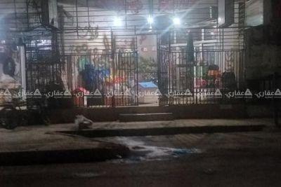 محل في نص سوق الشيخ رضوان