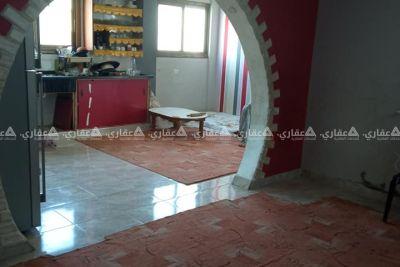 بيت للبيع خلف بلدية الزوايدة الجديدة