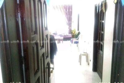شقة للبيع عند مطبخ مهران