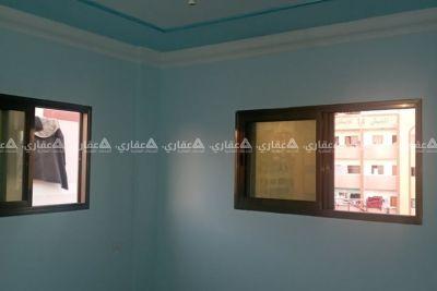 شقة للبيع في عمارة حديثة البناء
