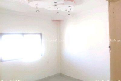 شقة للبيع بالنصر عند دوار درابيه