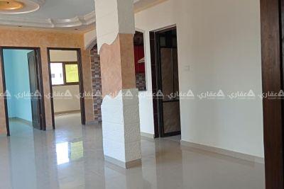 شقة تشطيب فاخر في حي النصر