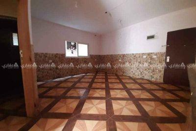 شقة للإيجار - دوار أبو علبة
