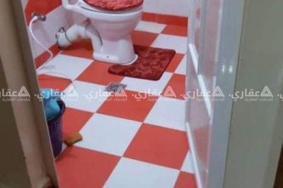 شقة للبيع بجوار العياده العسكريه