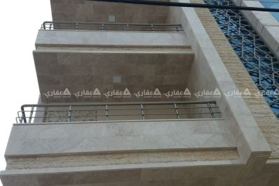 شقة غرب ملعب فلسطين