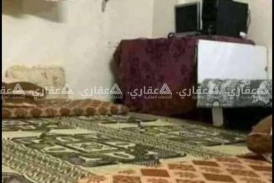 شقة للبيع شمال صلاح الدين من الجهة الغربية