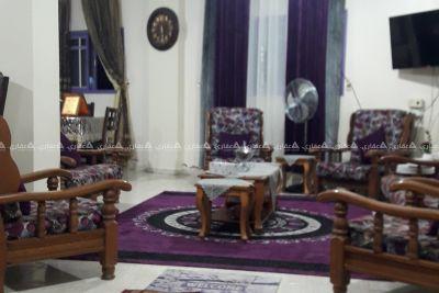 شقة للبيع بالقرب من أبو الكاس