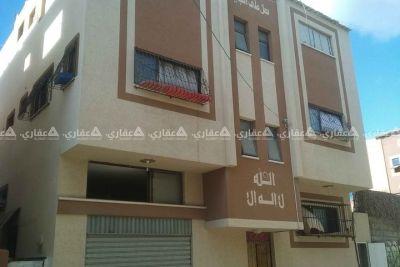 منزل للبيع بالقرب من روضة البشير