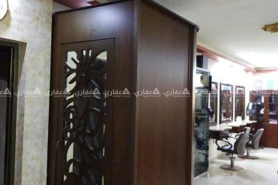 شقة للبيع تصلح لعيادة أو مستودع أدوية