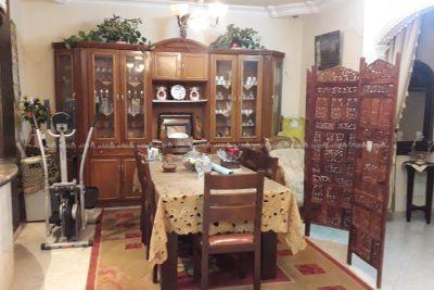شقة للبيع بالقرب من دوار أبو مازن