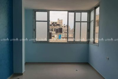 شقة في منطقة حيوية بالقرب من النادي الأهلي