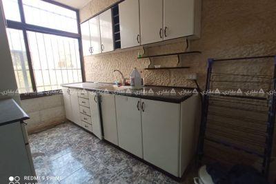 شقة غير مفروشة للبيع او الإيجار