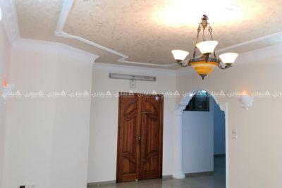 شقة للبيع بالقرب من مخبز العائلات