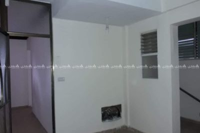 شقة في ابراج الندى مقابل عيادة عزبة بيت حانون بجوار الملعب