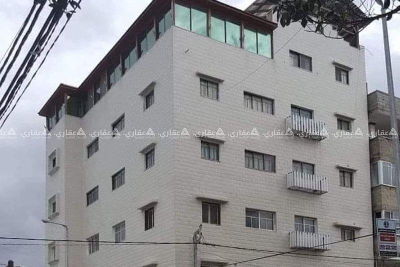 شقة للإيجار بالقرب من مكتبة حلاوة
