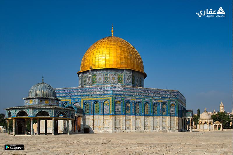 القباب عنصراً من عناصر العمارة الإسلامية