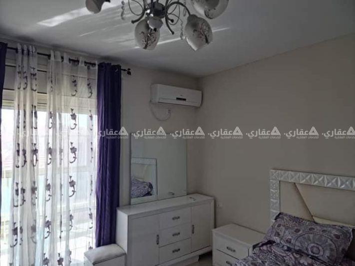 شقة مفروشة للإيجار قرب ارجوان